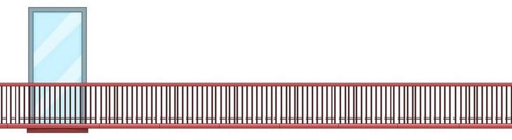 Balkontür