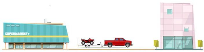 Pickup Versicherung